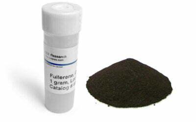 Carbon 70, 98.0+ %, 10 grams