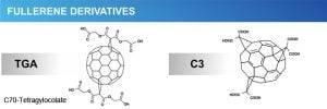 Carbon 60 Powder - fullerene derivatives