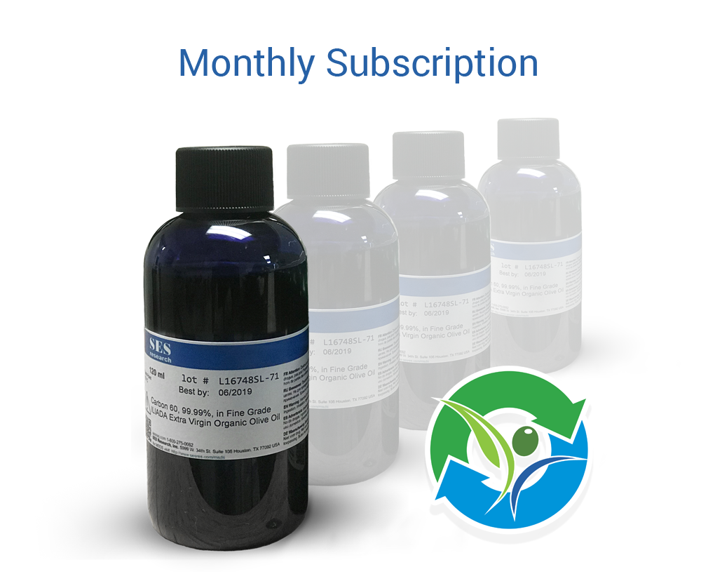 C60 Oil Products Fine Grade Subscription