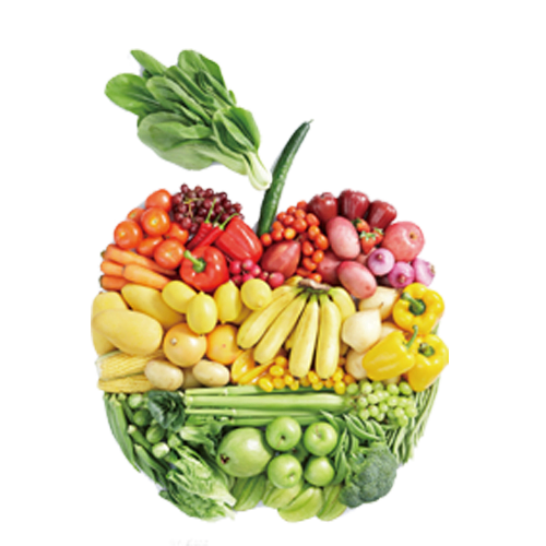 Die fruits and vegetables - SES Research Inc.