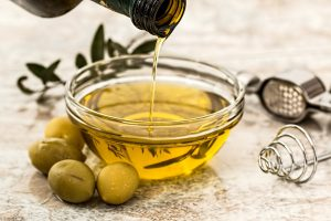 olive oil, holistic