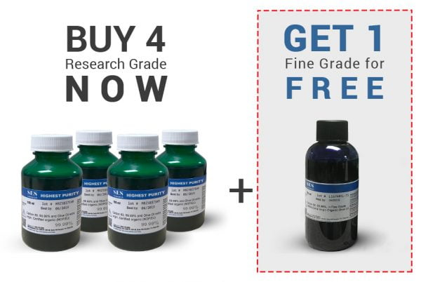 Buy 4 get 1 Free Offer