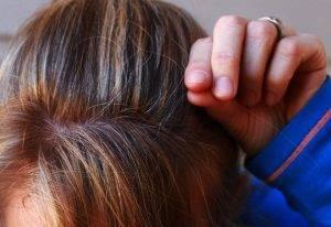 Graying Hair Pixabay