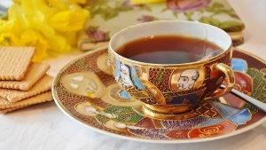 Green Tea - Health benefits - SES Research Inc.