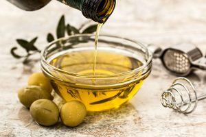 Olive Oil 360