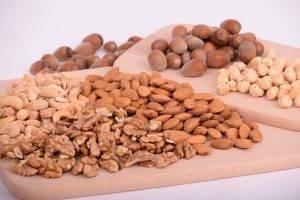 Superfoods- healthiest nuts