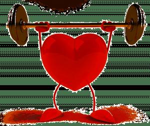 Heart Benefits