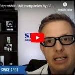 Reputable C60 Companies