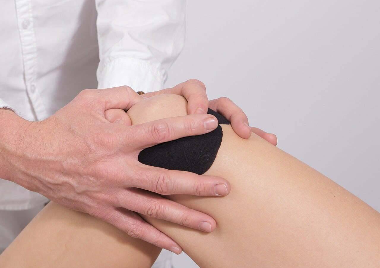 C60 Pain Relief & Mood Enhancer