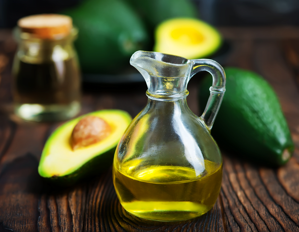 avocado oil ess60