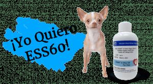 Yo Quiero ESS60 - SES Research Inc.