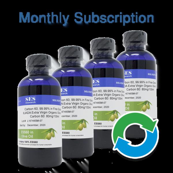 SES Subscription Fine - SES Research Inc.