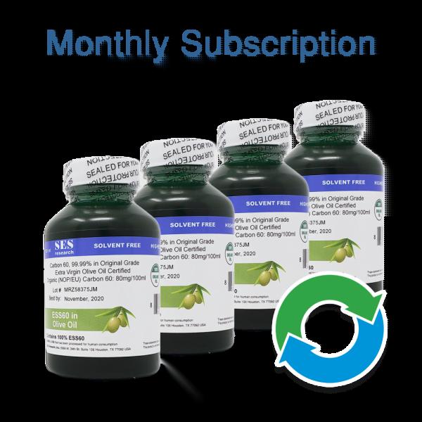 SES Subscription - SES Research Inc.