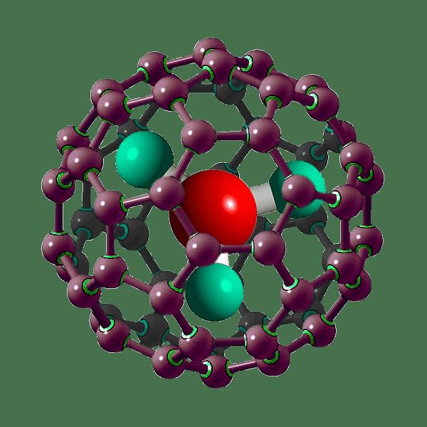C60 Metallofullerene - SES Research Inc.