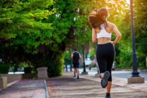 C60 To improve Your Running - SES Research