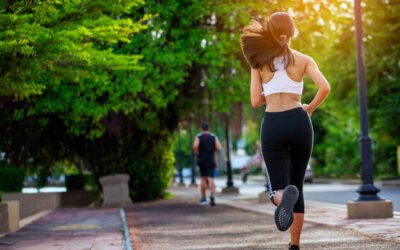 7 Ways C60 Can Improve Your Athletic Performance